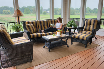 HOM Furniture   Tropics Group
