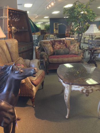 Wolf Opens Second Allegheny Furniture Consignment Store Furniture