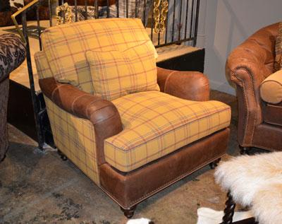 Massoud Chair
