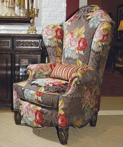 AICO Essex Manor Chair