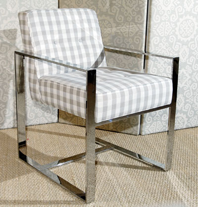 Miles Talbott Veneto Chair