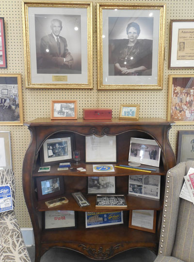 Schmitt Furniture Is A Fourth Generation Family Owned Furniture Company In New  Albany,