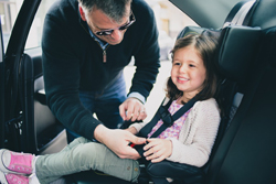 Uberfamily Offers Car Seat Option For Passengers With Children