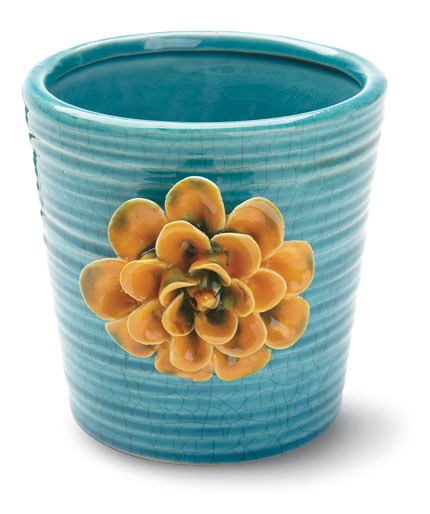 How To Make Ceramic Flowers On Pots Best Ceramic In 2018