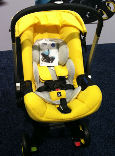 ABC Kids Expo Fall 2014 Highlights | Furniture Today