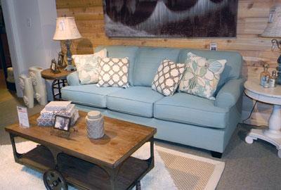 Nice Ashley Upholstery Manhattan Design. U201c
