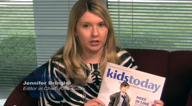 Inside the Kids Today issue