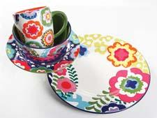 A license partnership with French Bull has produced a line of ceramics. gibsonusa.com