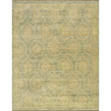 The designs in Amer's handknotted Ottoman collection are modern interpretations of 18th and 19th Century European motifs. amerrug.com