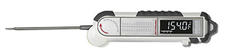 Maverick?s PT-100 is a high-end professional thermometer that has a Type K Thermocouple for accuracy.