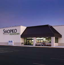 Shopko Files For Bankruptcy Home Furnishings News