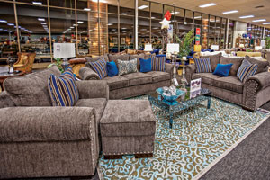 Jerome S Furniture Opens Its 11th And Smallest Store Furniture Today