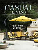 Casual Living April 2015 cover