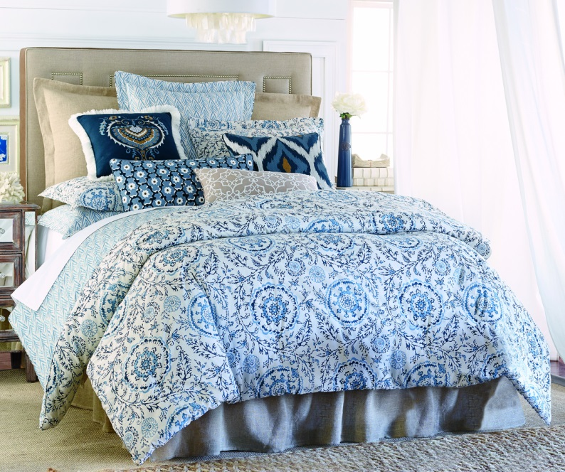 Nina Campbell S New Home Decor Collections For Stein Mart