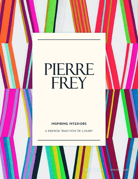 Editor's Choice: Pierre Frey