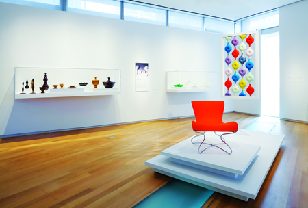 Editor's Choice: The Museum of Arts and Design