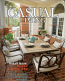 Casual Living cover June 2015