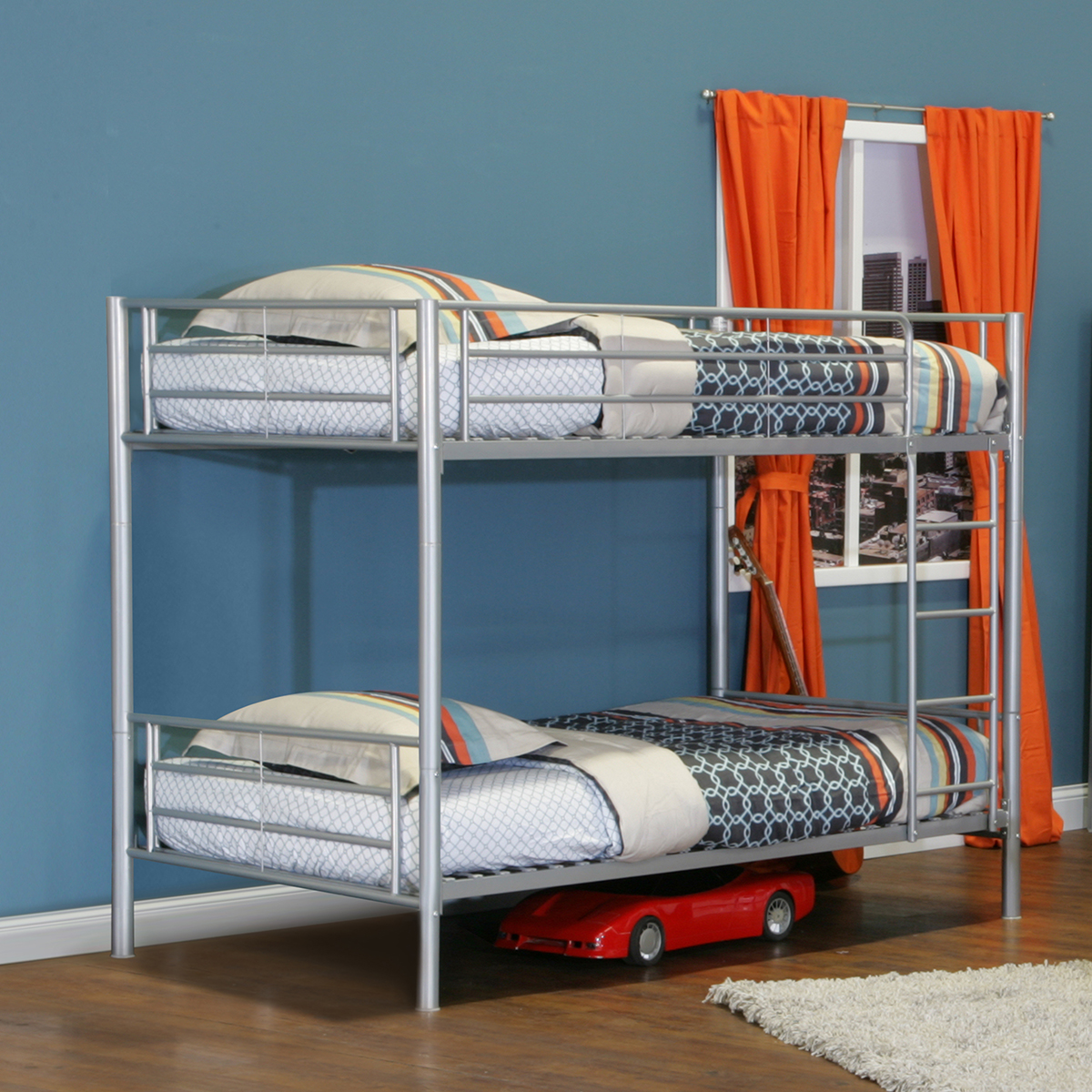 bunk bed daybed