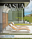 Casual Living cover 01 August 2015