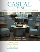Casual Living October 2015