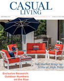 Casual Living cover November 2015