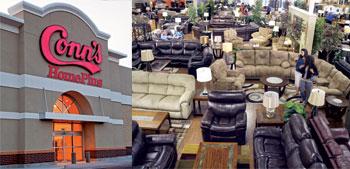 Conn S Q3 Profit Soars Furniture Today