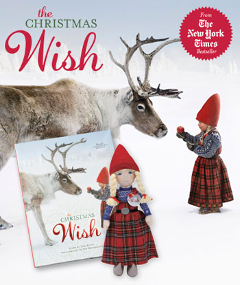 The Christmas Wish.Demdaco Launches The Christmas Wish Collection Gifts