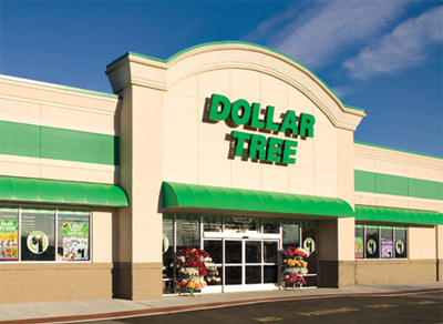 Dollar Tree, Inc. (DLTR) traded 6357082 Stock with change of 0.85%