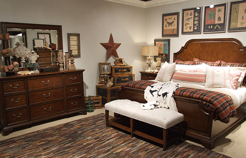 Legacy Classic Furniture Gives Sneak Peek Of Rachael Ray Home