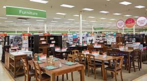 Shopko S Big On Small Home Furnishings News