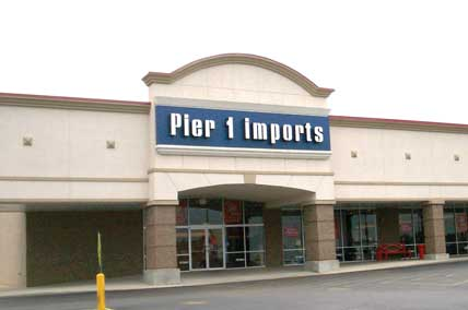 Pier 1 Imports could close as many as 145 stores this year