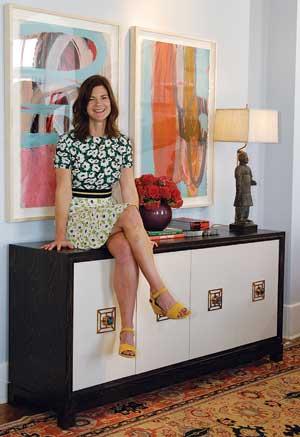 Highland House Designer Line Sparkles Furniture Today