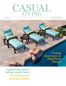 Casual Living cover May 2016