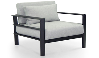 Castelle Lounge Chair