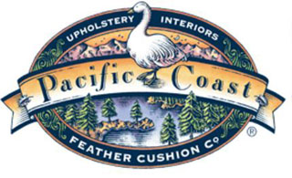 Pacific Coast Cushion
