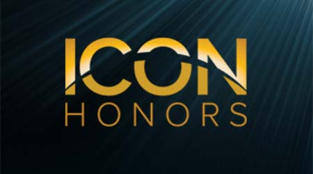 Icon Honors logo
