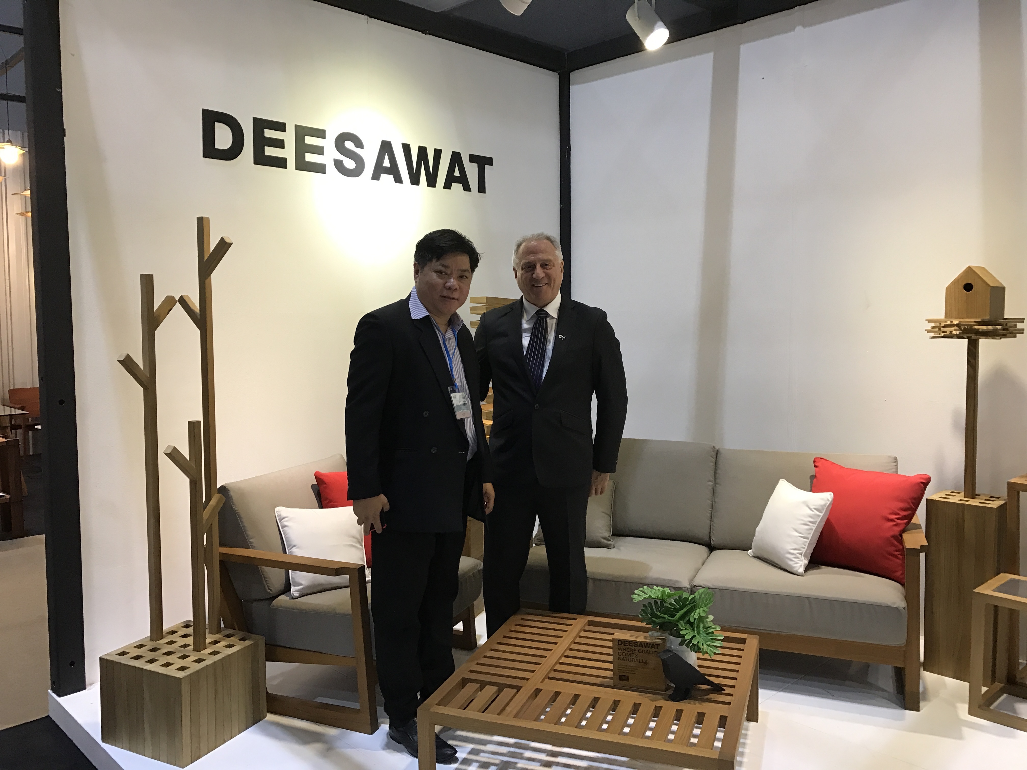 Deesawat Industries