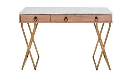 Accent Furniture Folding Kiri Wood Table