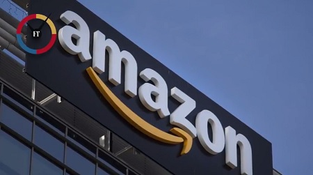 Amazon looming, Consumer Confidence shocker and more