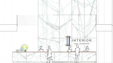 Interior Home + Design Center Phase 1 To Open June 21 In Dallas | Furniture  Today