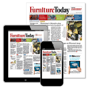 Furniture Today Digital Edition