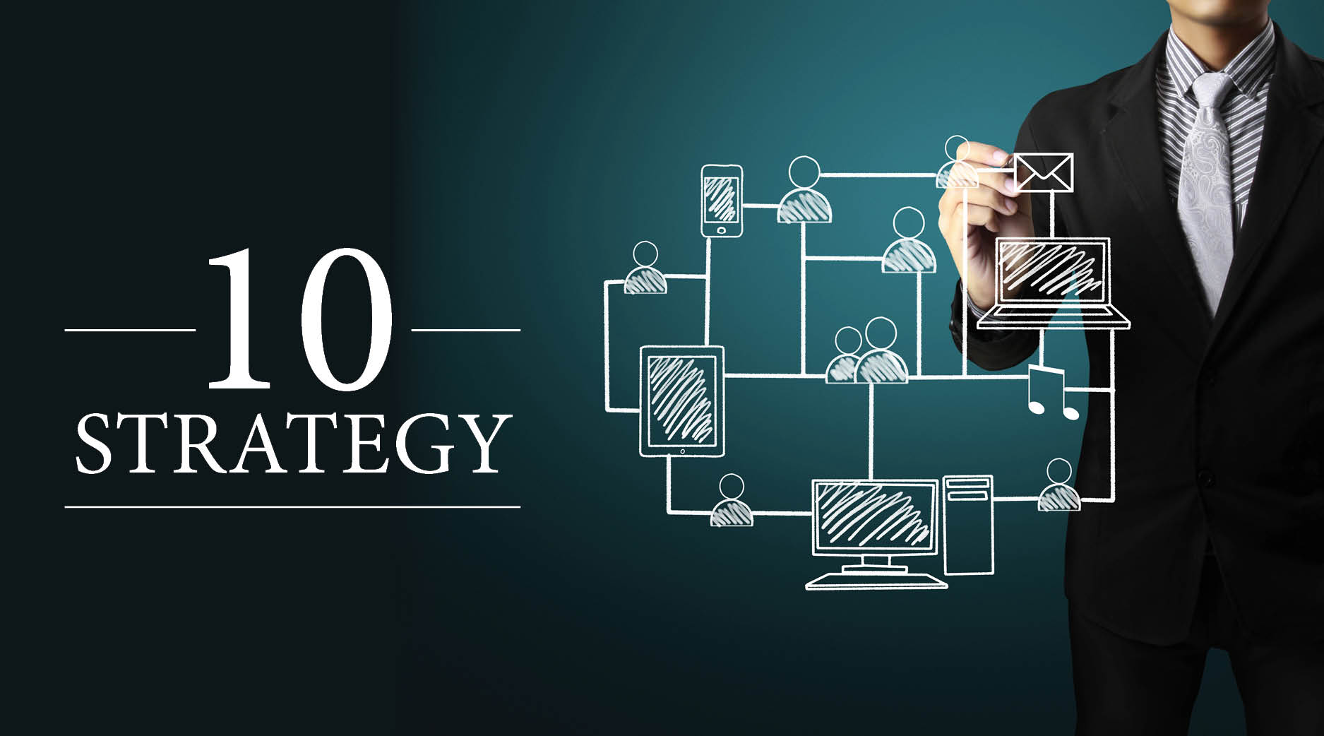 root blog - strategy 10
