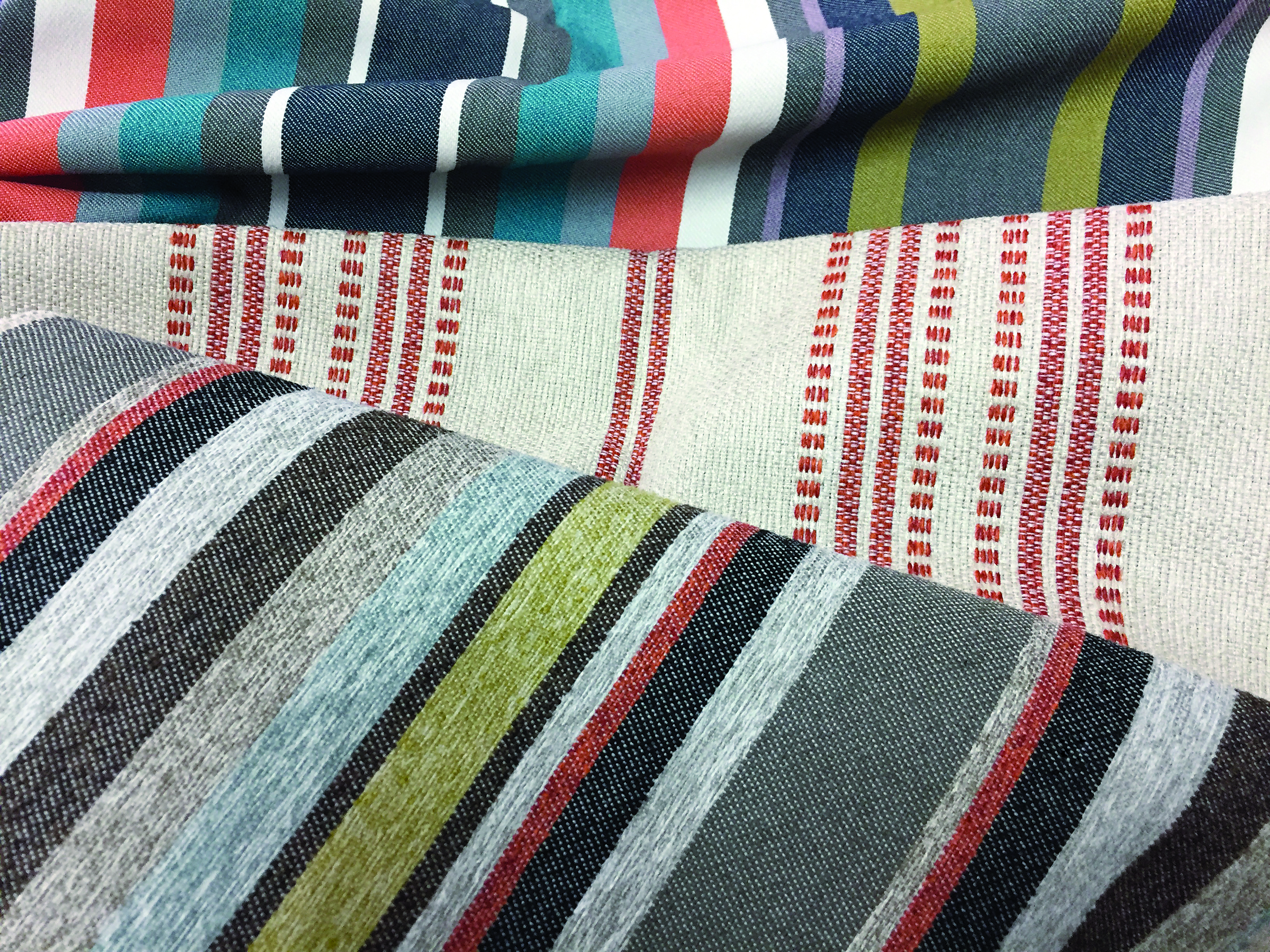BRENTWOOD TEXTILES: Stripes