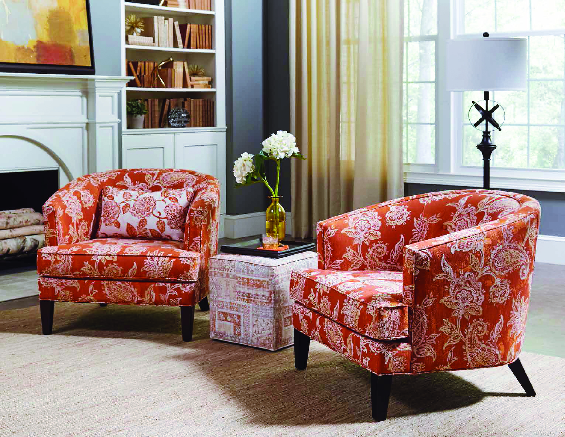 RICHLOOM FABRICS GROUP: Fortress Collection, Home group