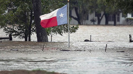 Urgent: Textiles donations sought for Texas flood relief