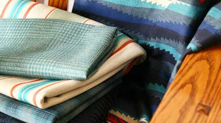 Pendleton by Sunbrella now available to the trade through Pindler