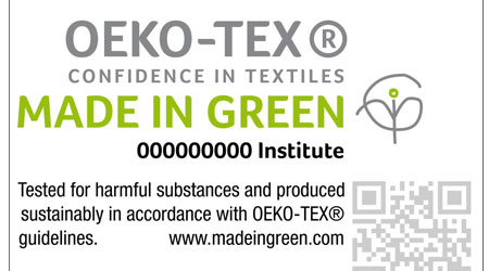 Welspun earns Okeo-Tex Made in Green label