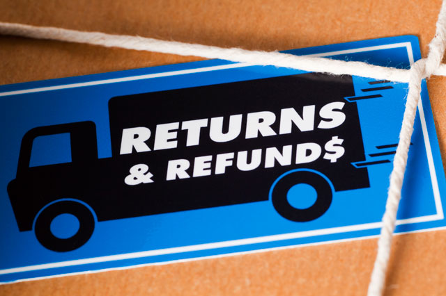 Hassle of returns. Mattresses ordered online may come neatly packaged, but what if a customer needs to return it? It's not as easy as just putting the bed back in the box.