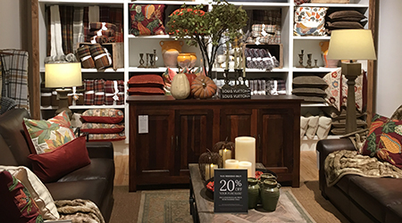 New Pottery Barn Flagship Unveils Design Concepts - Home ...