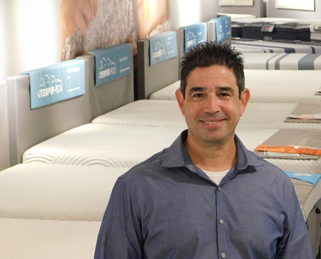 HOUSTON U2014 Star Furniture, A Berkshire Hathaway Furniture Division Retailer  Based Here, Said Industry Veteran Joe Perez Has Been Named To The Newly  Created ...